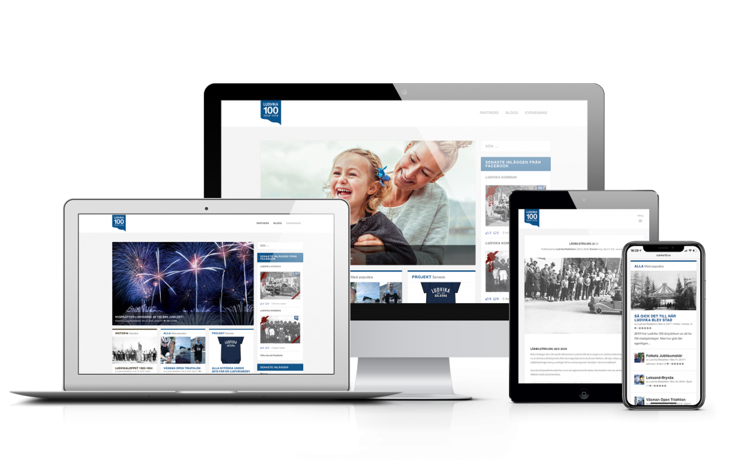 Webbplatser