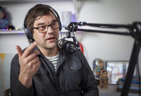 Varumärket Podcast