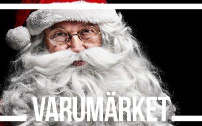 Jultomten – Podcastavsnitt