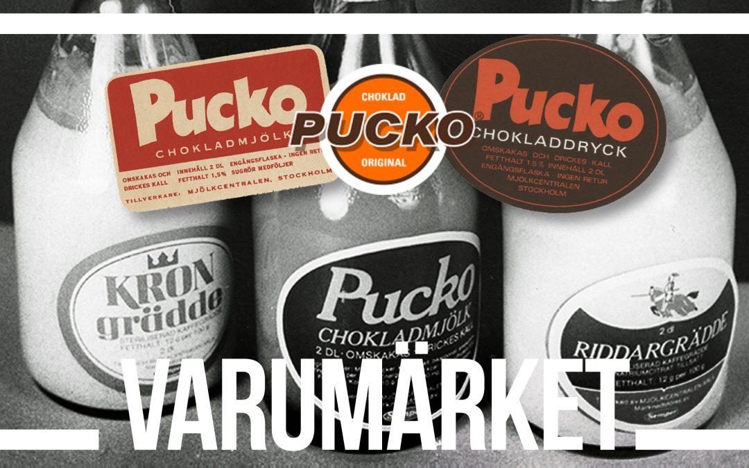 Pucko & Halv special