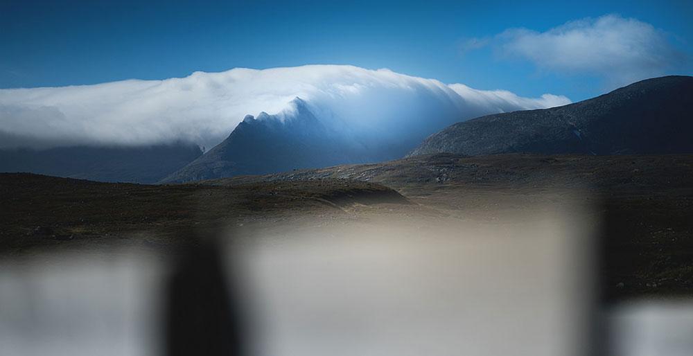 Norwegian border – Friday Playlist
