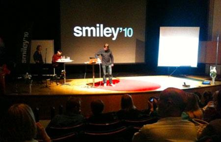 Välkommen till Smiley10